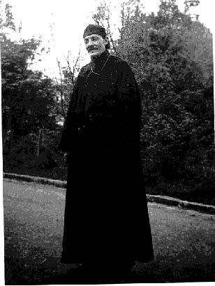 Архимандрит Силуан (Стрижков) (Сент-Женевьев-де-Буа, 1952 г.)